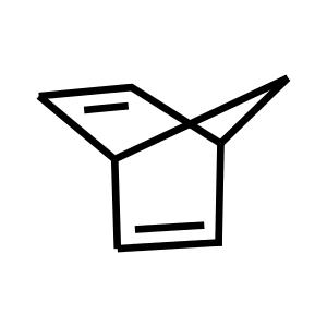 己烯结构简式