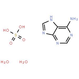 腺嘌呤硫酸盐二水合物