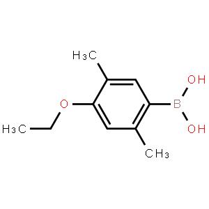 2.5-二甲基-4-乙氧基苯硼酸