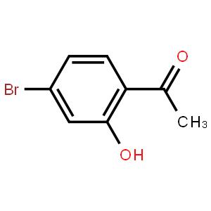 4-溴-2-羟基苯乙酮