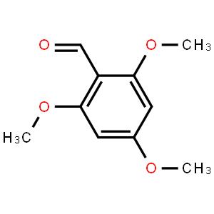 2,4,6-三甲氧基苯甲醛