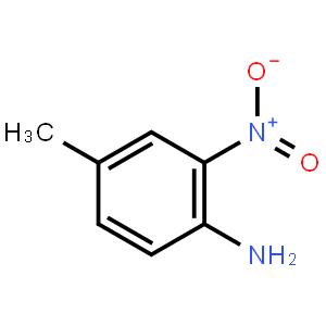 4-甲基-2-硝基苯胺