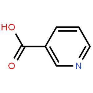 烟酸,维生素B3