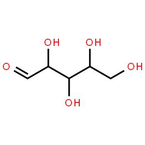 D-(-)-核糖