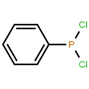苯基二氯膦