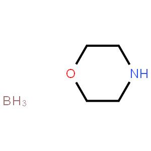 硼烷-吗啉络合物