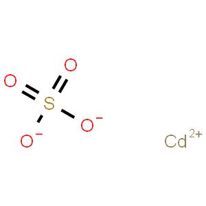 Cadmium sulfate