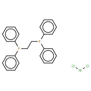 [1,2-双(二苯基膦基)乙烷]二氯化镍(II)