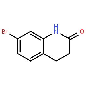 7-溴-3,4-二氢喹啉-2(1H)-酮