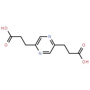 2,5-吡嗪二丙酸