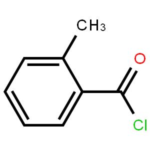 邻甲基苯甲酰氯