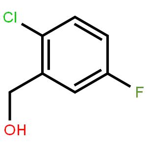 2-氯-5-氟苯甲醇