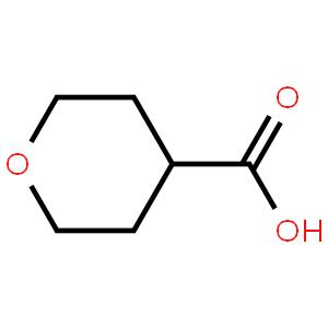 四氢吡喃-4-羧酸