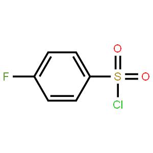 4-氟苯磺酰氯
