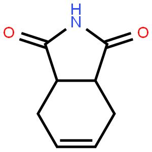 順-1,2,3,6-四氫鄰苯二甲酰亞胺