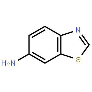 6-氨基苯并噻唑