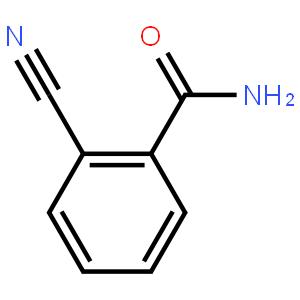 2-氰基苯甲酰胺