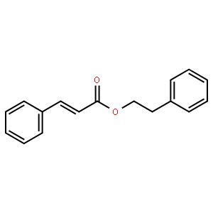 反-肉桂酸苯乙酯