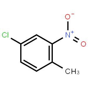 4-氯-2-硝基甲苯