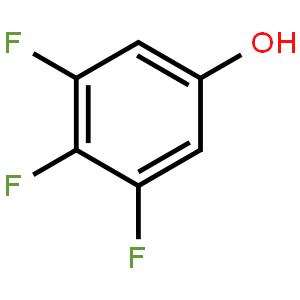 3,4,5-三氟苯酚
