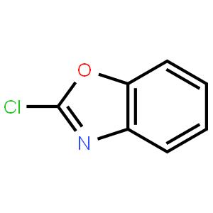 2-氯苯并恶唑