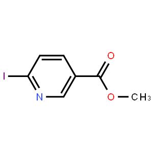 6-碘烟酸甲酯