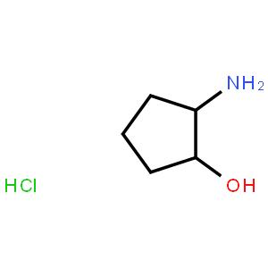 (1R,2R)-2-Aminocyclopentanol Hydrochloride