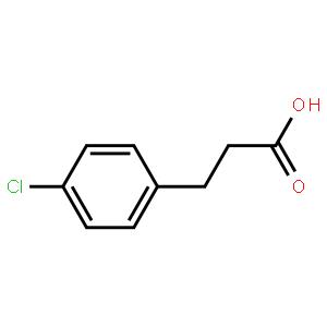 3-(4-氯苯基)丙酸