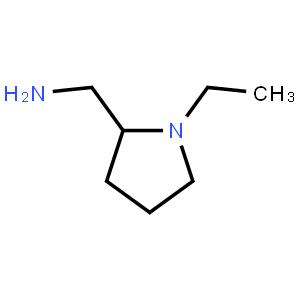(S)-(-)-2-氨甲基-1-乙基吡咯烷