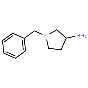 (3S)-(+)-1-芐基-3-氨基吡咯烷