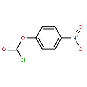 对硝基苯基氯甲酸酯