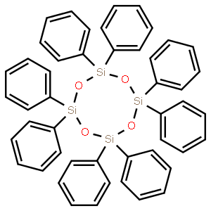 八苯基环四硅氧烷
