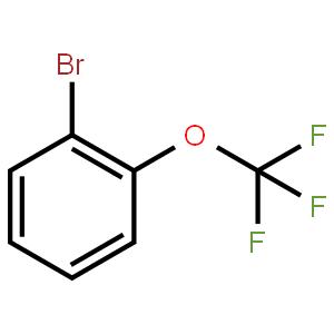 1-溴-2-(三氟甲氧基)苯