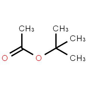乙酸叔丁酯