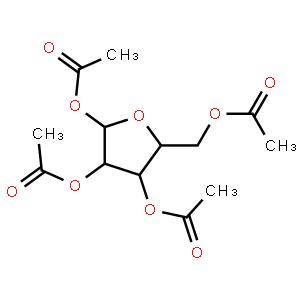 四-O-乙酰基-β-D-呋喃核糖