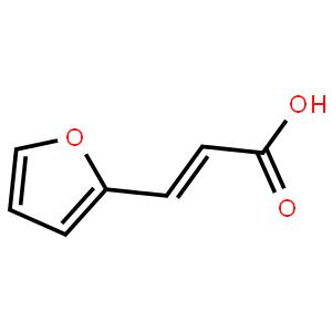 反式-2-呋喃丙烯酸