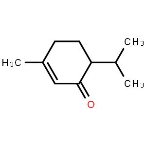 胡椒酮 (2 对印异构体混合物)