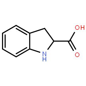 (R)-(+)-吲哚啉-2-羧酸