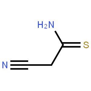 2-氰基硫代乙酰胺