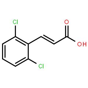 2,6-二氯肉桂酸