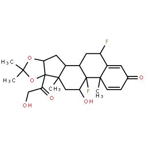 醋酸氟轻松