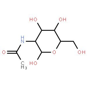 N-乙酰-D-氨基葡萄糖