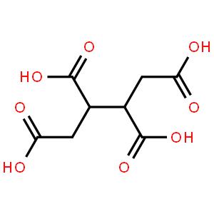 1,2,3,4-丁烷四羧酸