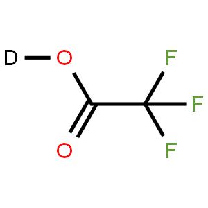 氘代三氟乙酸