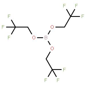 硼酸三(2,2,2-三氟乙基)酯