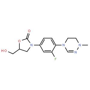 Delpazolid