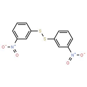3,3'-二硝基二苯二硫醚
