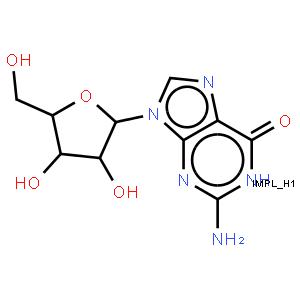 G-418 硫酸盐