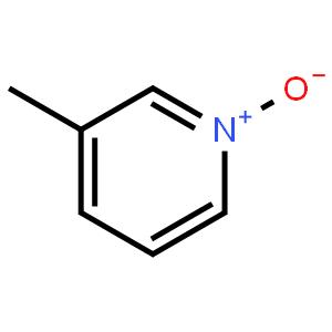 3-甲基吡啶-N-氧化物