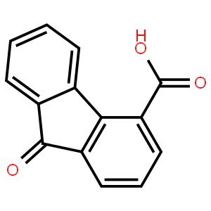 9-芴酮-4-甲酸
